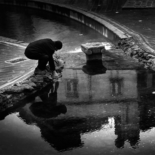 Le retour des années noires - Photographies de François Legeait