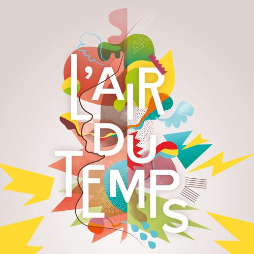 Affiche de l'Air du Temps 2019