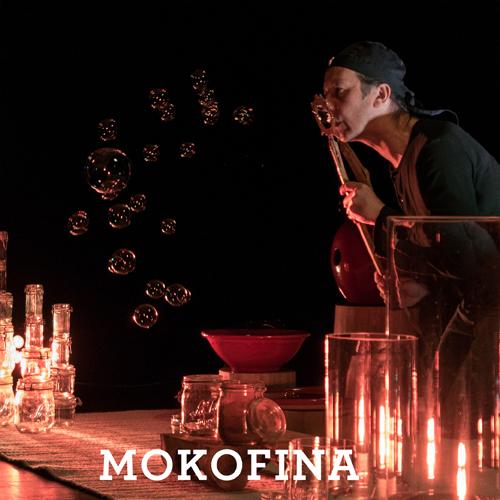 Mokofina
