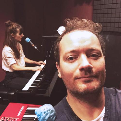 Julie Rousseau & Bastien Lucas