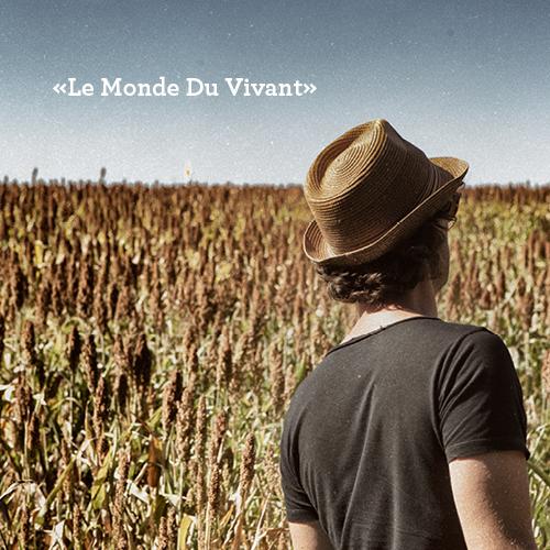 """""""Le Monde du vivant"""" exposition de Eric Caravaca"""