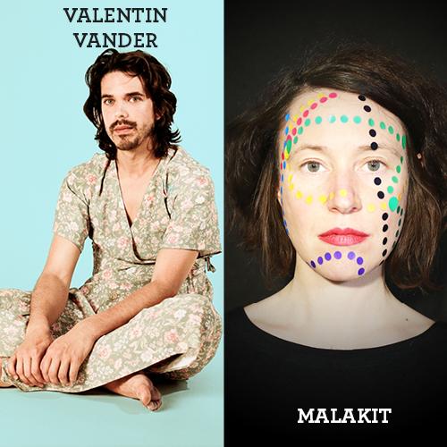 Valentin Vander / Malakit